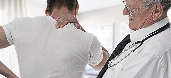 Toronto Chiropractor, Back Pain Treatment and Neck Pain Treatment